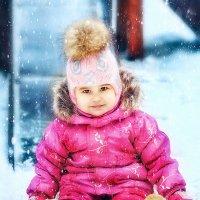 Прощание с зимой :: Екатерина Степанова