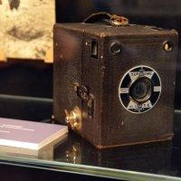 Фотокамера времен Первой мировой :: Сергей F