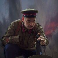 все патроны кончились... :: Игорь Чубаров
