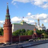 Москва :: Тамара