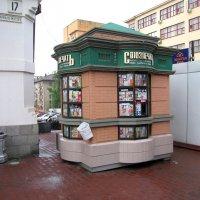 Нескупая архитектура в Хабаровске :: cfysx