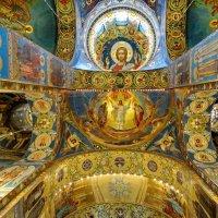 Купола и своды. :: Владимир Гилясев