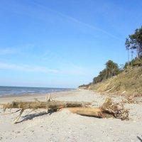 крутые берега :: Ludmila Juhimec