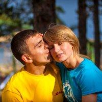 Andrew&Oksana :: Алексей Филиппов