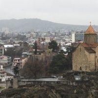 Тбилиси :: Полина Георгиевна