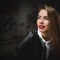 Портрет :: Виталий Пестов