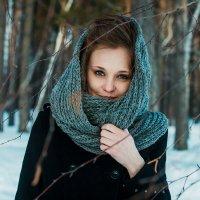 Ждёт весну :: Саша Балабаев