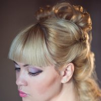 Невеста :: Екатерина Симонова