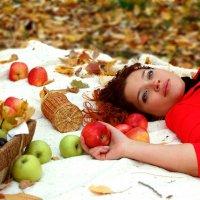 Осень :: Виктория Зайцева