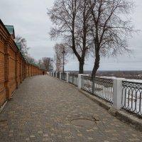 У стены девичьего монастыря :: Валентин Котляров