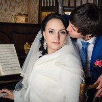 Эльза-Анна и Андрей :: Оксана Васецкая
