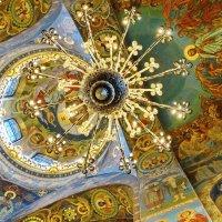 Благодарю Вас за внимание к Храму. :: Владимир Гилясев