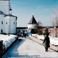 Высоцкий монастырь :: Svetlana27