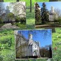 Церковь во имя Покрова Пресвятой Богородицы(Старо-Покровский храм)... :: Тамара (st.tamara)