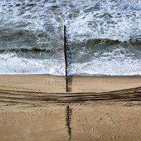 Влиссинген.Пляж :: Стас Шапошников