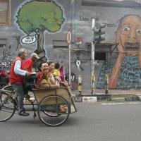 Индонезия. :: Лариса Борисова