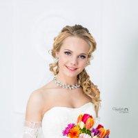 Яркая весенняя :: Marusya Горькова