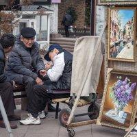 учимся рисовать :: Наталья Одинцова