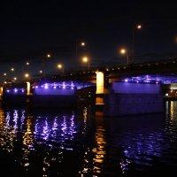 ночная Москва :: Юлия Меликян