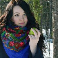 весна 1 :: Людмила Кваша