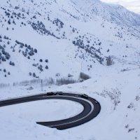 v gorah :: Alexsoft Baratov