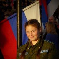 На Соборной! :: Владимир Шошин
