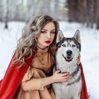 Оля :: Леся Схоменко