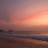 море плетёт косички :: liudmila drake