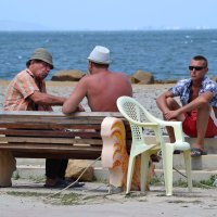 Спасатели :: Валерий Лазарев