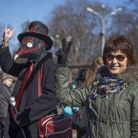 Почувствовать себя немного ирландцами :: Ирина Данилова