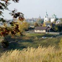 Касимов - город древний :: Николай Варламов