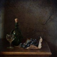 In vino veritas :: Елена