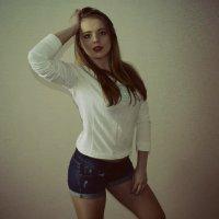 Юля :: Yulia