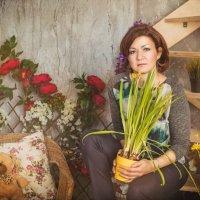 Весна-весна )) :: Мария Дергунова