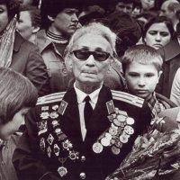 Была война :: Виктор Сильнов