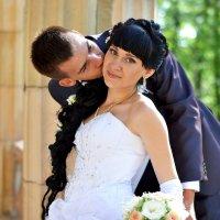 Свадебное фото :: Алина Photo