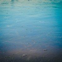 Лед на Неве :: Лизка L I S A