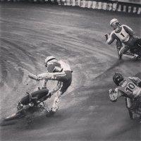 Speedway :: Павел Гасс