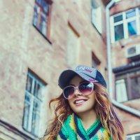 алина8 :: Natalia Legchilkina