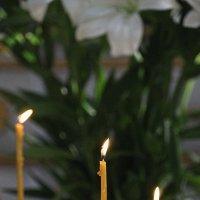 Молю о здравии моим родным... :: Tatiana Markova
