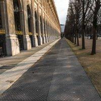 Palais Royal :: MVMarina