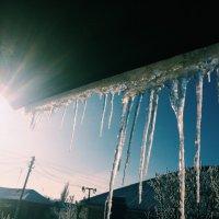 winter / зима :: Настенька Сорокина