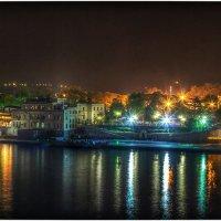 ночной Севастополь :: Sergey Bagach