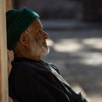 Старец :: Михаил Денисов