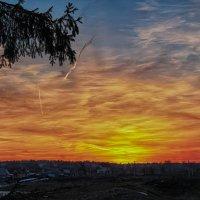 Рисунки небо :: Иван Анисимов
