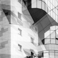 городские иллюзии :: Evgeny Kornienko