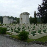 Лычаковское  кладбище  города  Львова . :: Андрей  Васильевич Коляскин