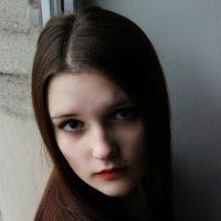 Александра :: Полина Воркачева