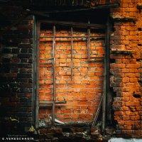 Урбанометрия. Окна :: Евгений Верещагин