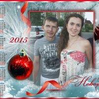 Календарь :: Viktor Сергеев